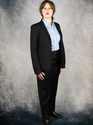 2019 Business suit (full length) · By: Joseph Leeder