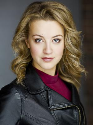 Haley Garnett