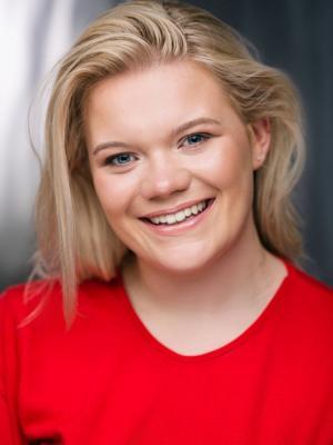 Mikaela Ruddell