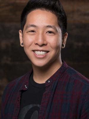 Tyler Tang