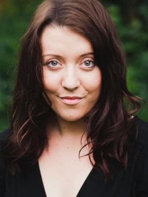 Joanna Hoyes