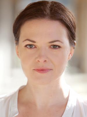 Rebecca Bennett