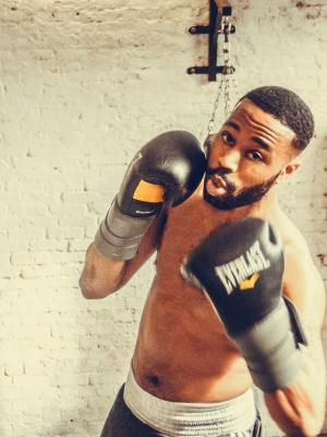 2019 Boxing - Fitness · By: Peter