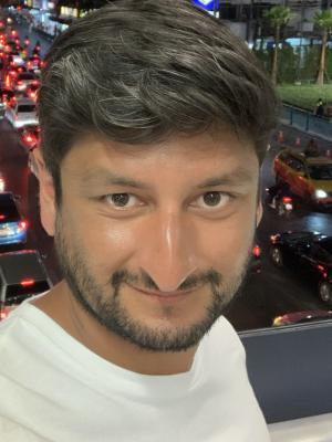 Sahir Batt