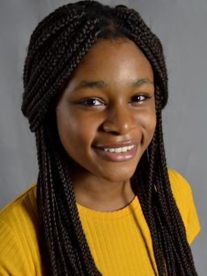 Esther Agbakwuru