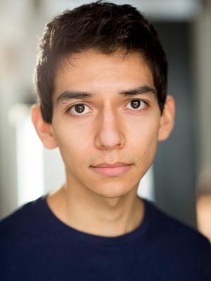 Damian Schedler Cruz
