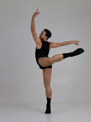 2018 London Dance Photography - Attitude · By: London Dance Photography