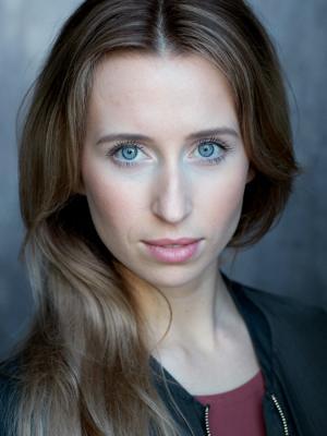 Alexa Helsby-Lue