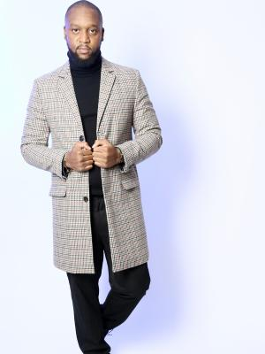2019 Man of the moment #2 · By: New York fashion