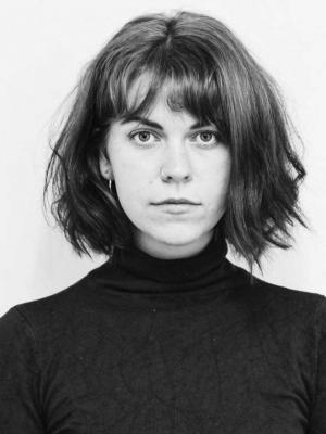 Zoe Vearncombe