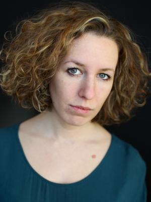 Marie Issermann