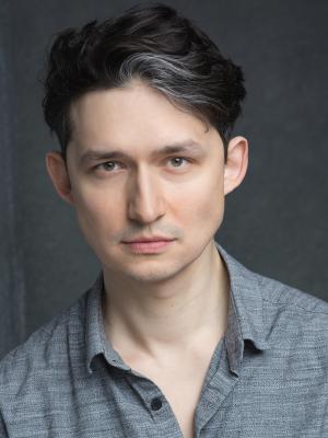 Michael Golab