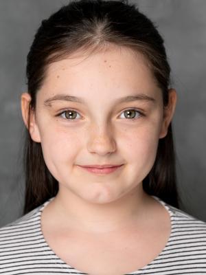 Chloe Pechey