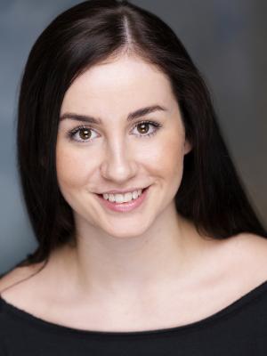 Georgia Collins