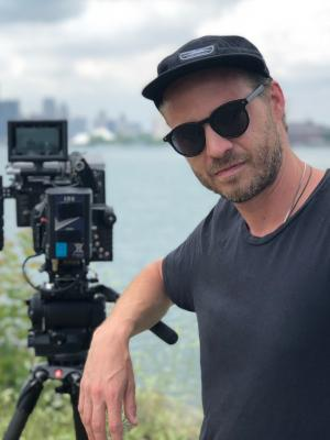 2018 Requisite Man and his Camera pic;) · By: Dave Warshauer