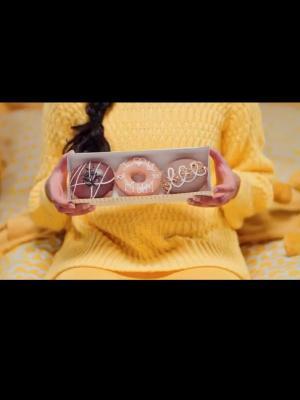 2019 Krispy Kremes- Hand Model · By: NRG