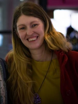 Katie Duxbury