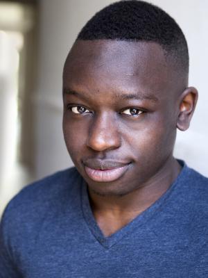 Eddie Kagutuzi