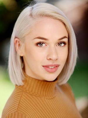 Rebekah Bryant