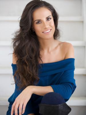 Melanie Mcgregor