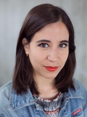 Lucia Molina Pflaum