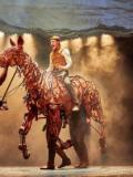 2019 War Horse at The National Theatre · By: National Theatre Press