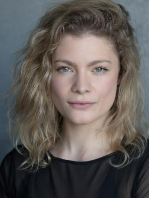 Emma Kirrage