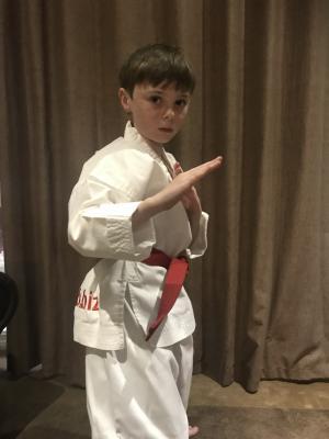 2018 Taekwondo · By: Sarah pharoah