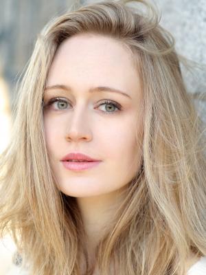 Rachel Burdon