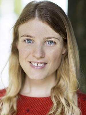 Olivia Beardsley