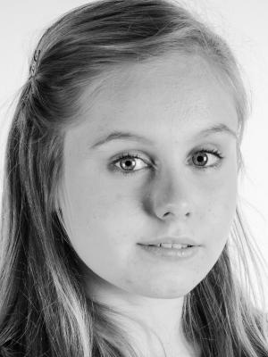 Emily Grace Rose