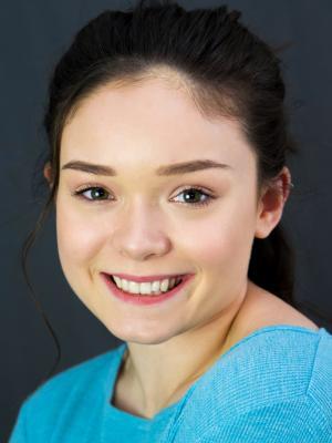 Savannah Baker