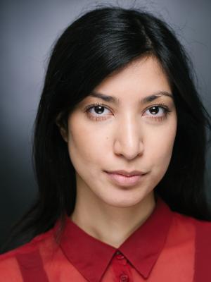 Farena Bajwa