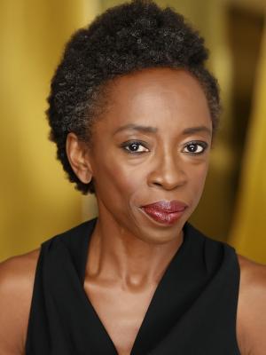 Georgina Elizabeth Okon