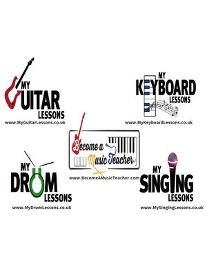 Become A Music Teacher