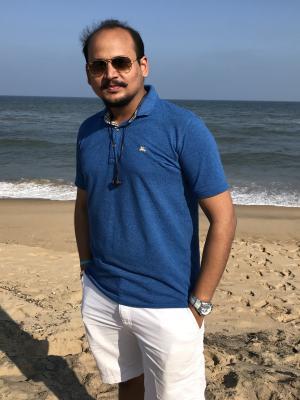 Kushal Kanodia, Actor