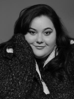 2019 Curve Model Portfolio 1 · By: Diana Patient Photography