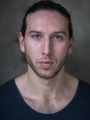 Joshua McGowan