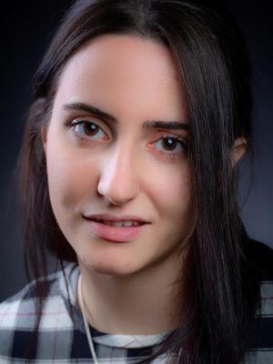 Barbara Barm