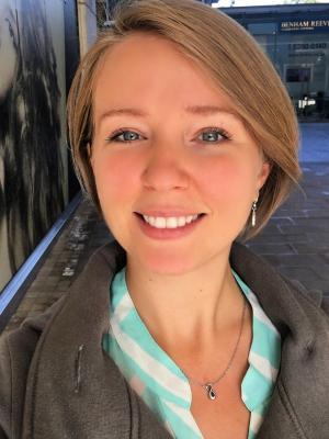 Sienna Beckman