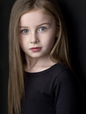 Sophia Elliott