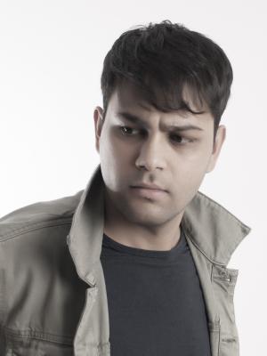 Rahim Saied