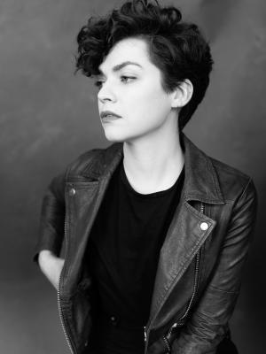2019 Watson Rose - Portrait · By: Stanley Morgan