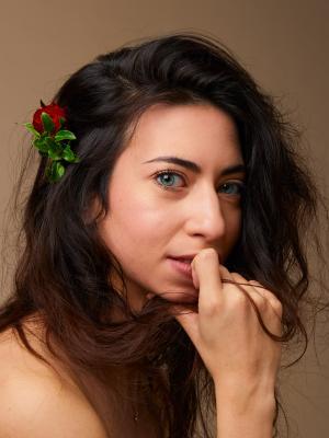 Iris Athanasiadi
