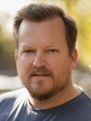 Michael Bundred