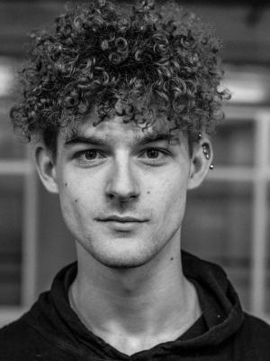 2018 Headshot 2018 · By: Ben Steadman