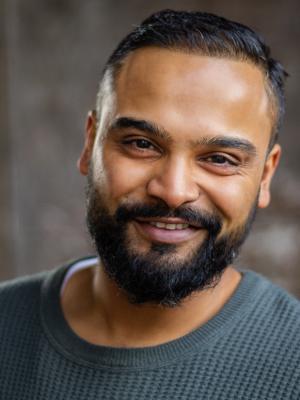 Amer Patel
