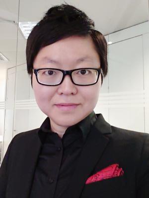 Jacky Xing