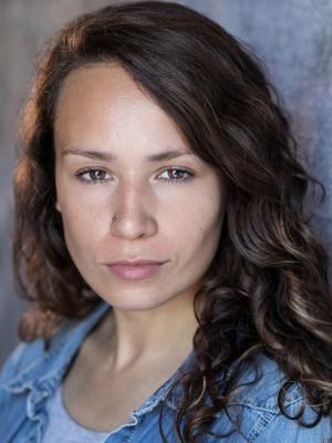 India McKenzie
