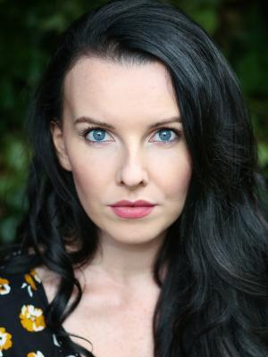 Alexandra Maddox